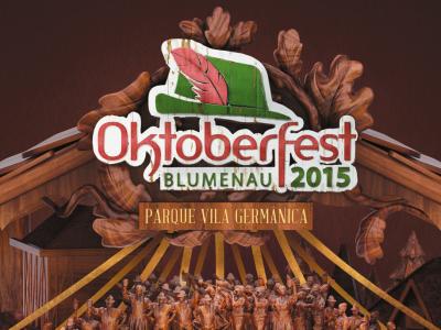 Oktoberfest Blumenau 2015