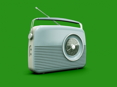 Unimed: Profissões (Rádio)
