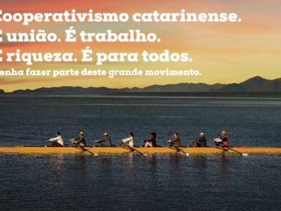 Ocesc – Sescoop/SC – Cooperativismo Catarinense