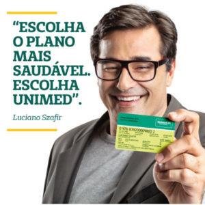 Luciano Szafir – Unimed